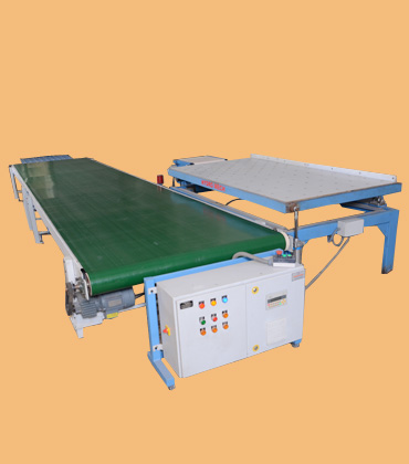 Return Line Conveyor